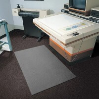 Electrically Conductive Mats