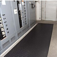 Static Control Mats and Runners