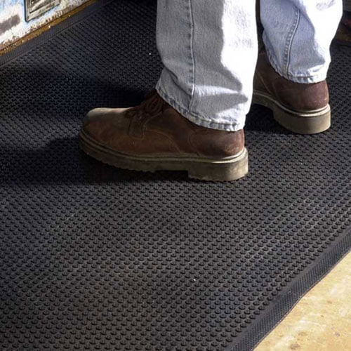 Grease-Oil-Chemical Resistant Mats