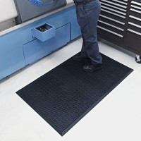Static Dissipative Mats