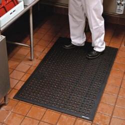 commercial kitchen mats. Comfort Flow Mat Commercial Kitchen Mats L