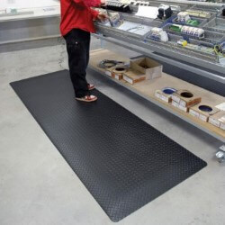 Diamond Stat Matting