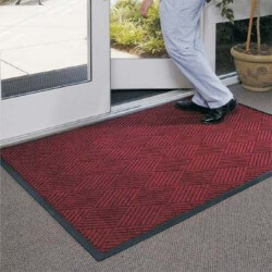 WaterHog Diamond Entrance Mat